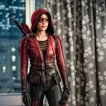 Arrow Season 6 Episode 15 Recap: Doppelganger