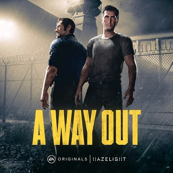 A Way Out is More than Just a Playable Prison Break Movie