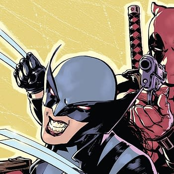 All-New Wolverine #31 Review: Ridiculous Silly and a Lot of Fun