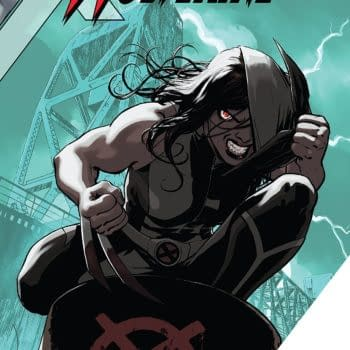 X-Men: Bland Design – Revenge is a Dish Best Served with Boots in All-New Wolverine