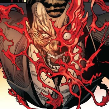 Mindless Speculation: What if Norman Osborn Isnt the Red Goblin