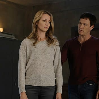 Gifted Season 2: Amy Acker Wants to Get Out of the Mom Realm