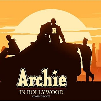 Archies Riverdale Gang Heads to Bollywood for New Movie