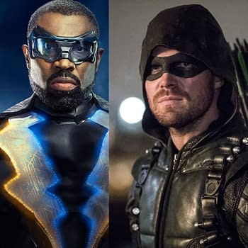 Black Lightning Season 1: Cress Willaims Wants to Cross Over with Arrow