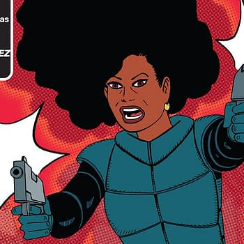 Assassinistas #3 Review: Clunky Plotting and Subpar Artwork Snuffing Out Good Ideas