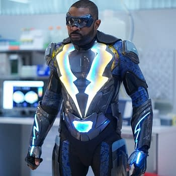 The CW to Rebroadcast Black Lightning Season 1 Starting Tonight