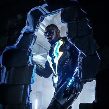 Black Lightning Star Cress Williams Confirms Crisis Crossover Appearance