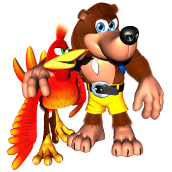 Xbox's Phil Spencer Says They're Down for Banjo-Kazooie to Appear in Super Smash Bros.