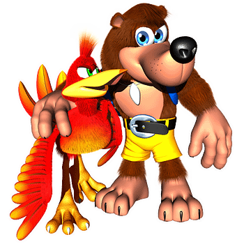 Xboxs Phil Spencer Says Theyre Down for Banjo-Kazooie to Appear in Super Smash Bros.