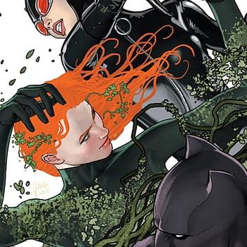 Batman #43 Review: Compelling Dive into the Character of Poison Ivy