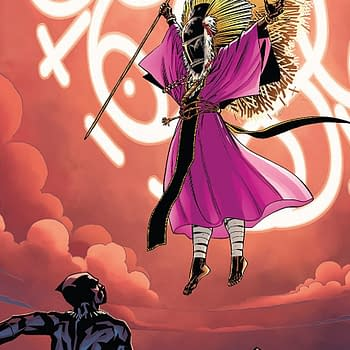Black Panther #171 Review: TChalla Finally Reaches the Klaw