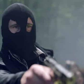 Riverdale Season 2: The Black Hood is Coming Back
