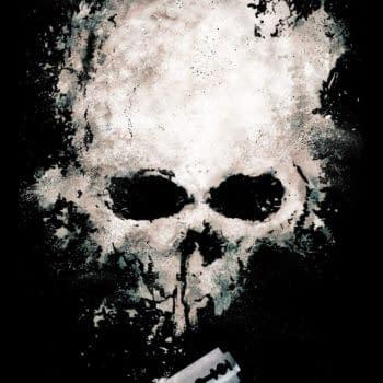 Bone Parish #1 cover