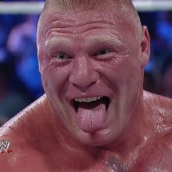 Brock Lesnar Makes It Official Will Fight Daniel Cormier in UFC and Maybe in WWE