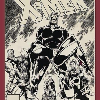 John Byrnes X-Men Returns&#8230 as Artifact Edition at IDW