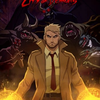 Constantine: City of Demons Recap and Review