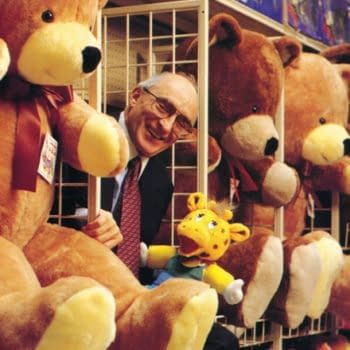 Toys R Us Founder Charles Lazarus Has Passed Away
