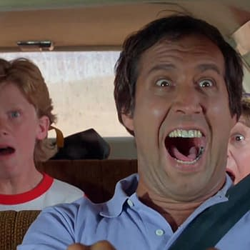 Move Over Hamilton National Lampoons Vacation Gets Rebooted as a Broadway Musical