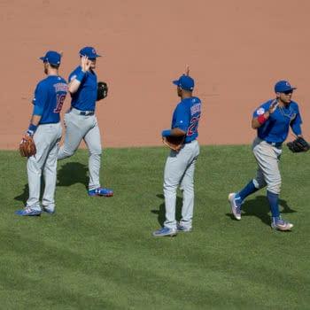 Chicago Cubs 2 mlb