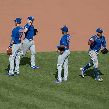MLB 2018: Can the Cubs Keep Rolling The Cardinals and Brewers May Have Something to Say About That