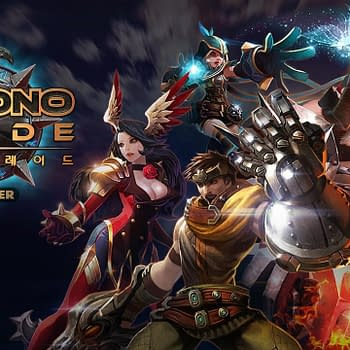 ChronoBlade Finally Gets Released Onto iOS and Android