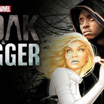 [#WonderCon] Marvel's Cloak & Dagger: On-Screen Chemistry and Diversity