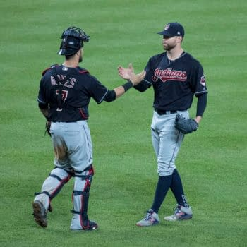 MLB 2018- The Indians Window May be Closing, But not in The AL Central