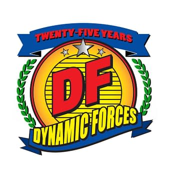 Dynamic Forces Celebrates 25 Years by Going on the Shopping Channel Tonight