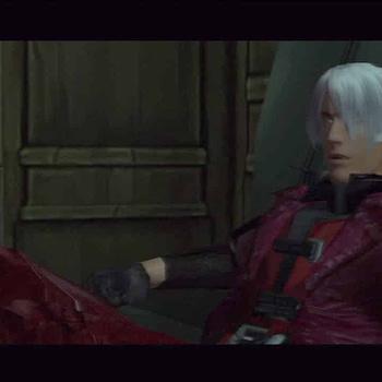 Devil May Cry Director Hideki Kamiya Wants to Remake DMC1