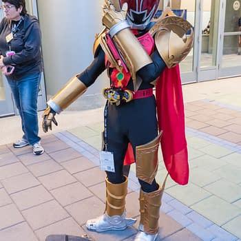 60 Cosplay Shots From #WonderCon 2018