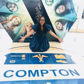 A Wrinkle in Time: First Public Screening and Behind-the-Scenes Featurettes