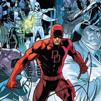 Daredevil #600 Review: A Climactic Twist to Mayor Fisk