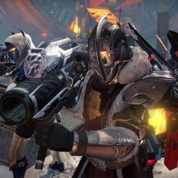 LoreCheck: Who is the True Protagonist of Destiny 2?