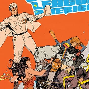 Doom Patrol/JLA Special #1- Milk Wars Part 5 Review: Utter Deadpool-Flavored Hipster Nonsense