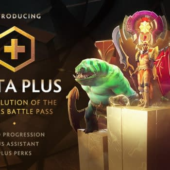Valve Introduces Dota Plus to Replace the Battle Pass