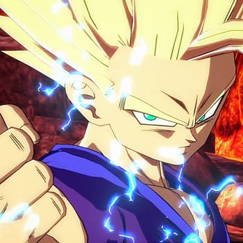 Dragon Ball FighterZ is Coming to the Switch This Year