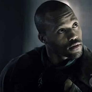 Titans Season 1: Dwain Murphy Joins the Doom Patrol as Negative Man
