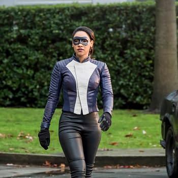 Flash Season 4: How Iris West-Allen Becomes a Speedster