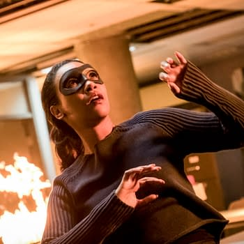 The Flash Season 4 Episode 16 Recap: Run Iris Run