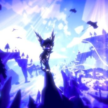 Making Sound Buddies and Solving Challenging Puzzles but Not enough Heart – a Review of EA's Fe