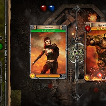 Asmodee Digital to Publish Nomad Games Fighting Fantasy Legends
