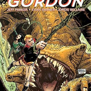 Read Flash Gordon #1 Part of Dynamites Latest Digital Bundle