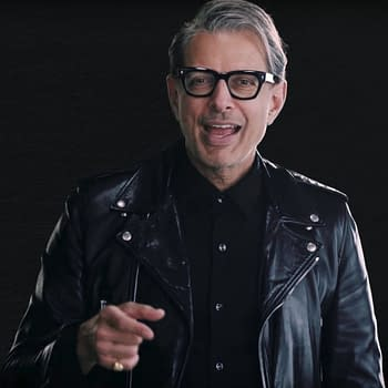 Jeff Goldblum Will Guide You Through Jurassic World Evolution