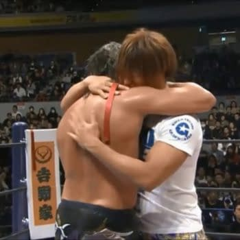 Kenny Omega Welcomes LGBT People to Wrestling Fandom, Says WWE Treats Gay Characters as Jokes
