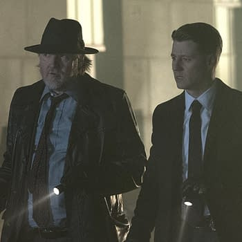 Gotham Season 4 Episode 16 Recap: One of My Three Soups