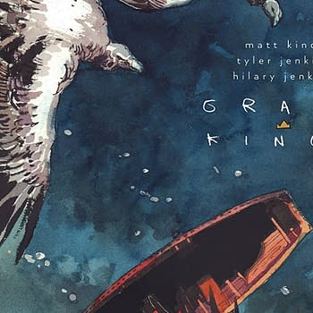 Grass Kings #13 Review: The Inversion of Ubisofts Far Cry 5