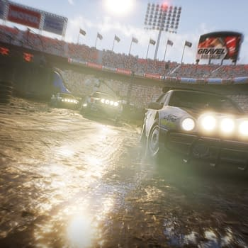 Milestones Gravel Delivers a Proper Arcade Experience Making it a Racing Revelation