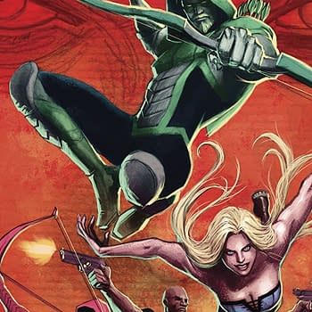 Green Arrow #38 Review: A Good Comic That Seems to Think Its a Series Finale