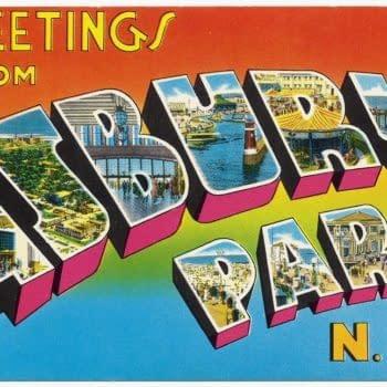 WrestleMania Returns to New Jersey