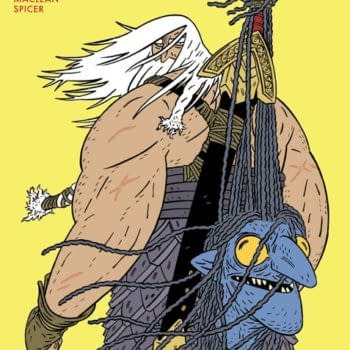 Separated At Birth: Scott Snyder and Greg Capullo's Batman: Last Knight on Earth and Andrew McLean's Headlopper?